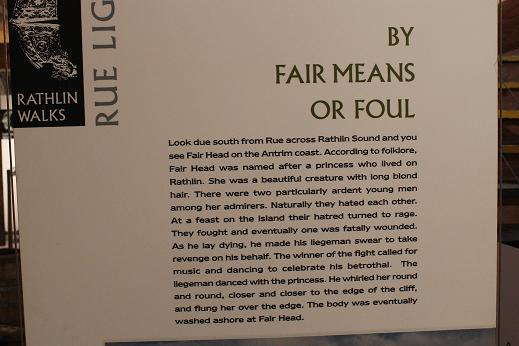 By Fair Means of Foul1