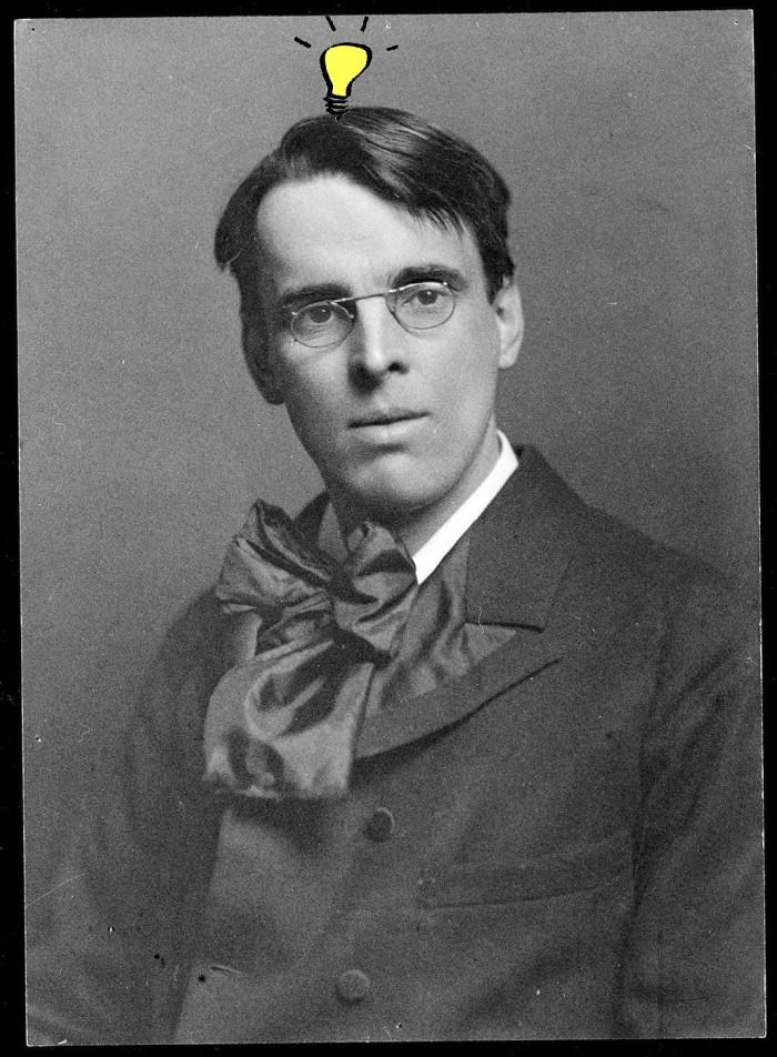 Yeats1