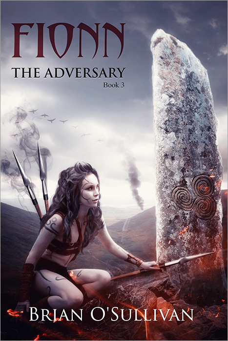 The Adversary 04
