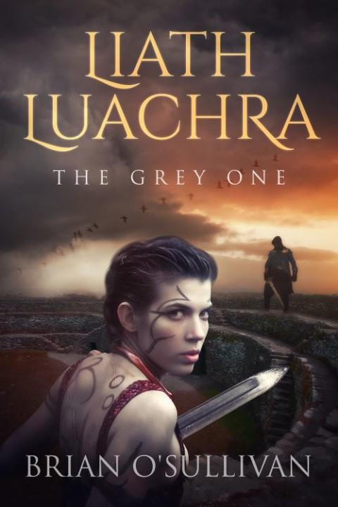 Liath Luachra cover