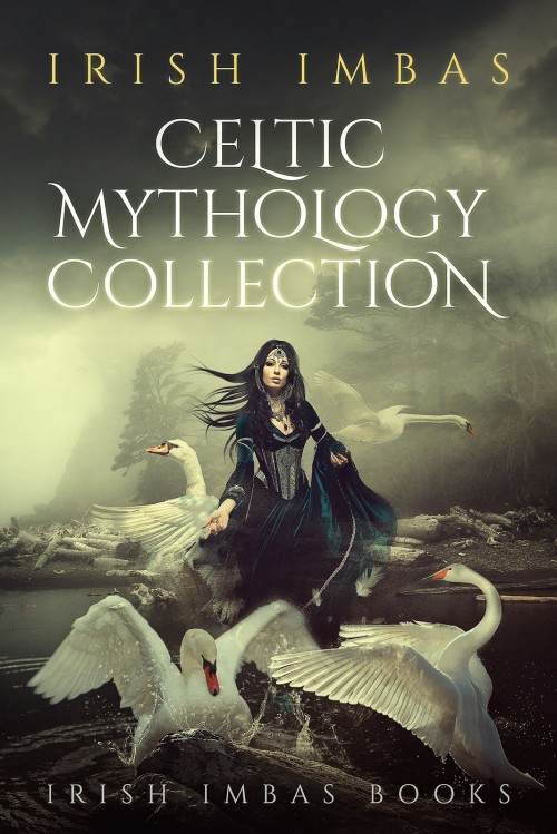 Celtic Mythology Collection smaller