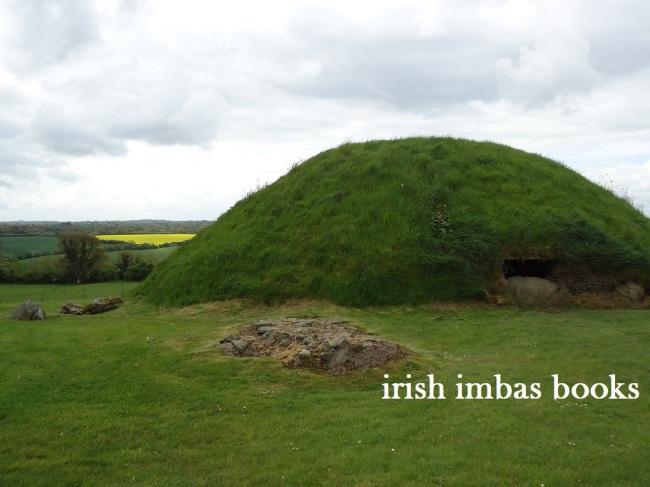 Sidhe – Irish Imbas Books