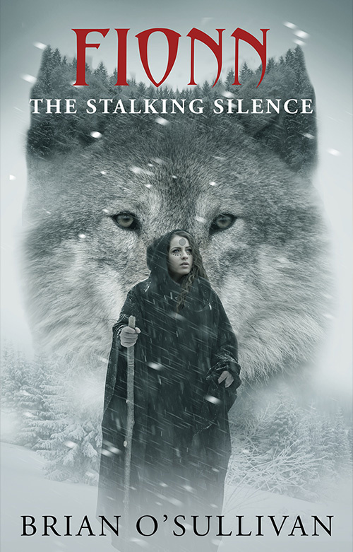 FIONN: The Stalking Silence