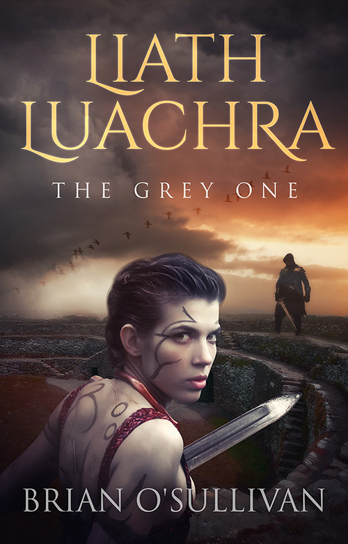 Liath Luachra: The Grey One