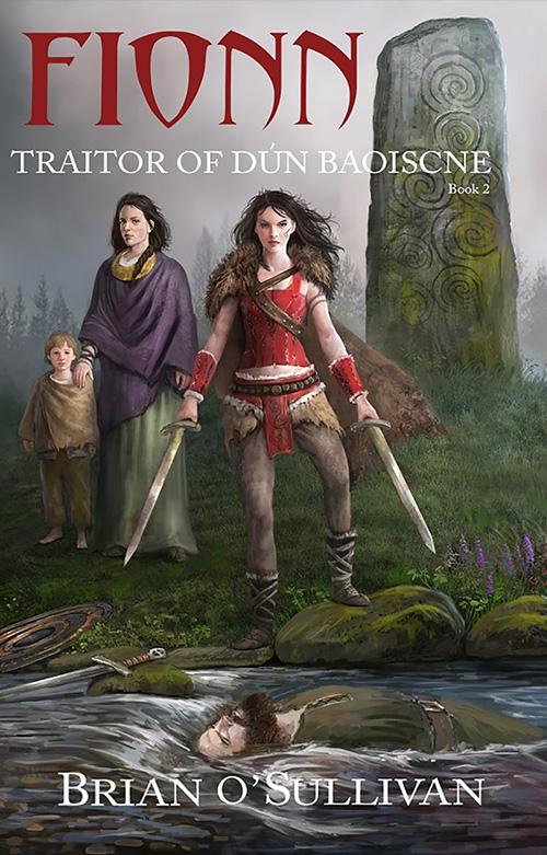 FIONN: Traitor of Dún Baoiscne
