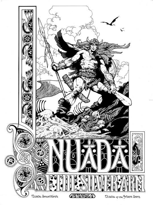 irish mythology – Irish Imbas Books