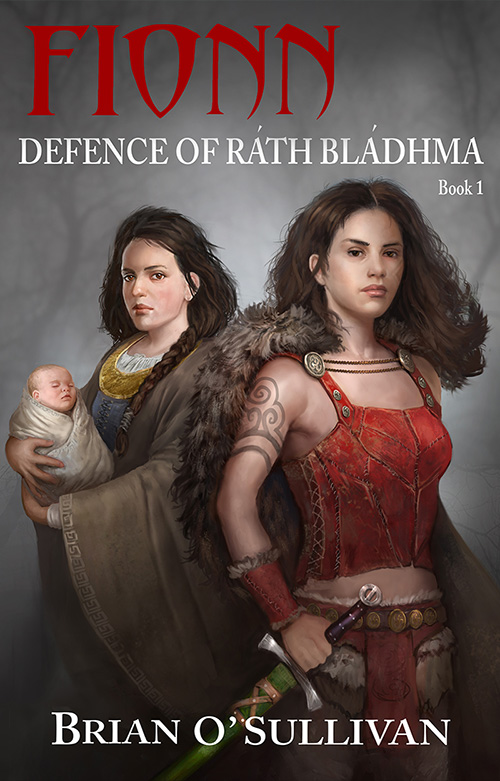 FIONN: Defence of Ráth Bládhma