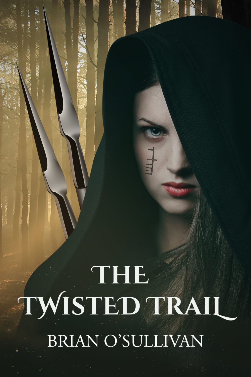 FIONN: The Twisted Trail