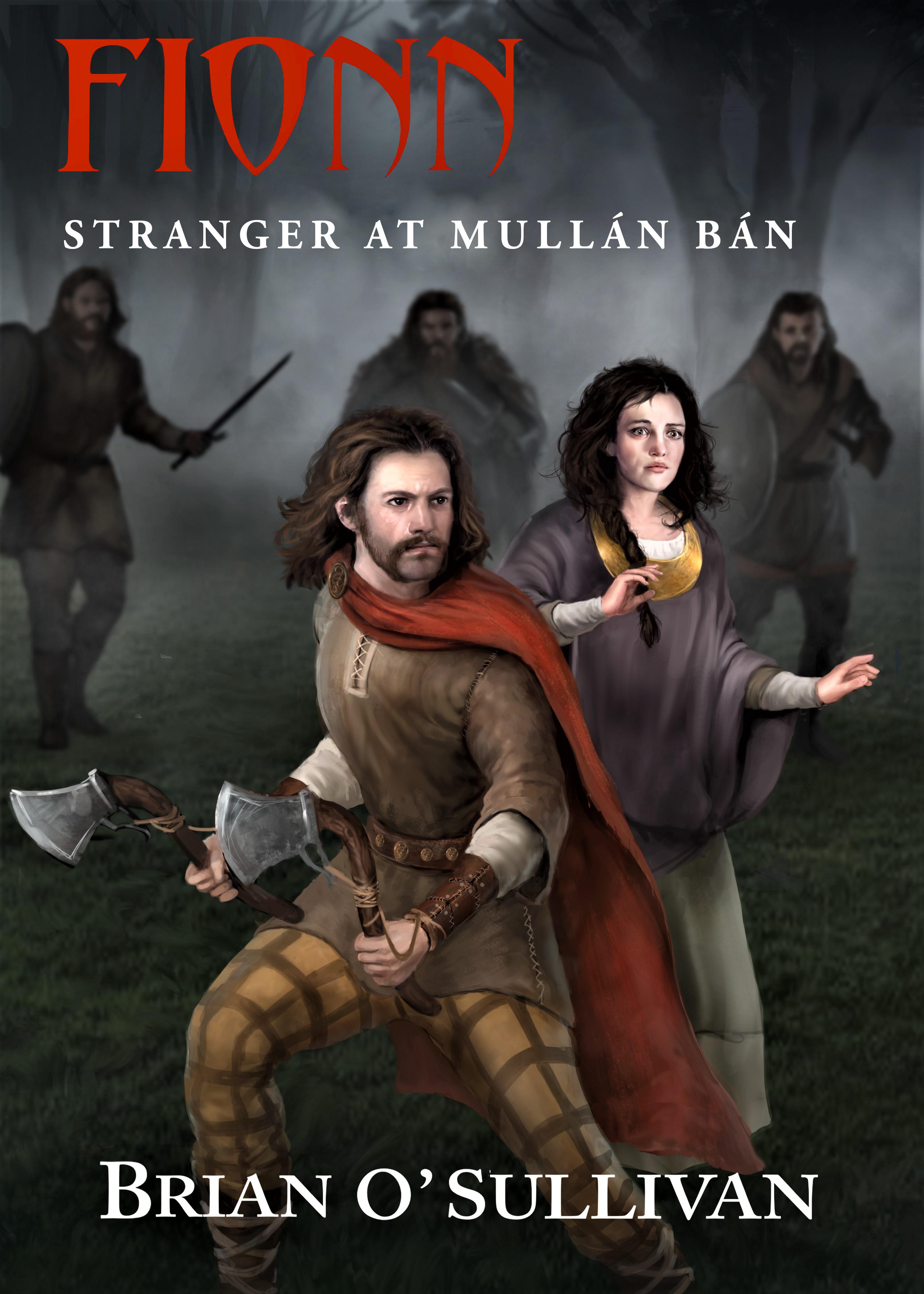 Fionn mac Cumhaill Series