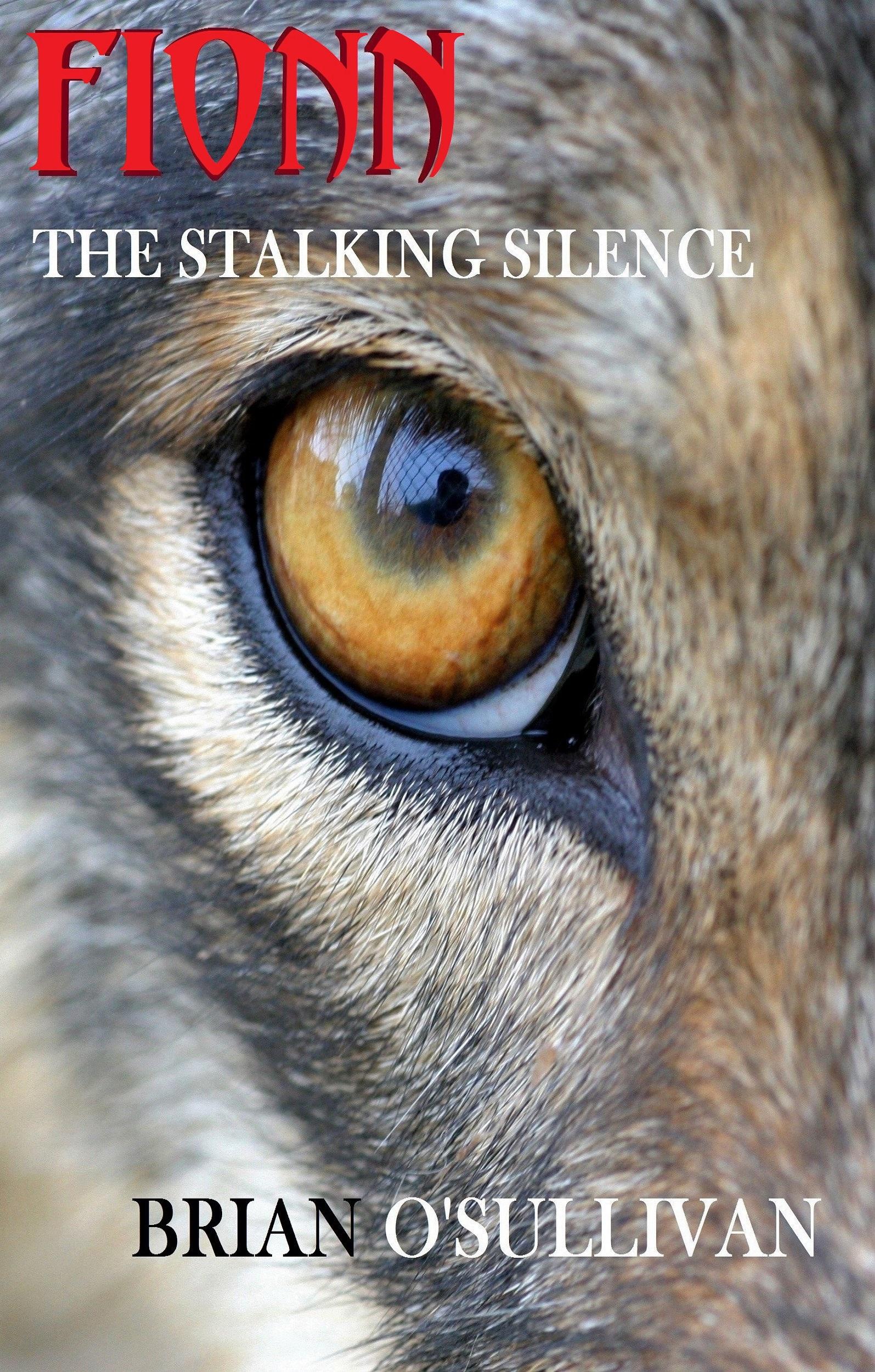 FIONN: The Stalking Silence (AUDIO)