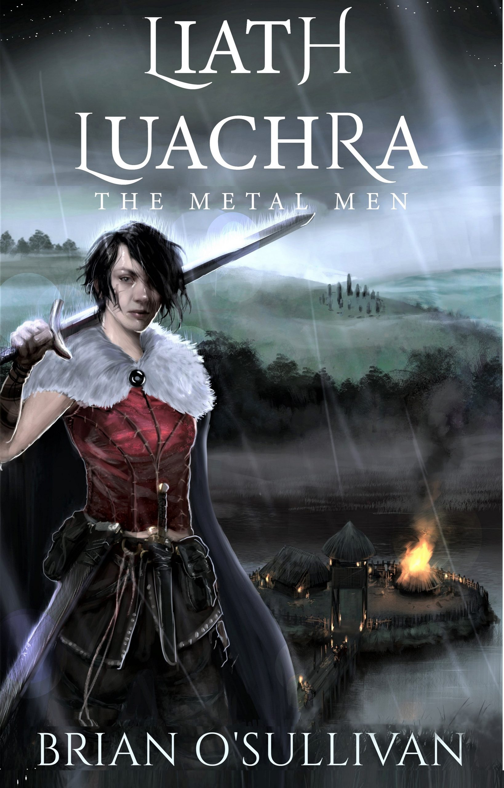 Liath Luachra: The Metal Men